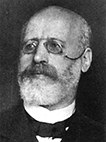 Karl Friedrich Wilhelm Rohn, Prof. Dr. phil. habil.