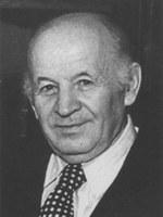 Josif Lvovič Rozenfeld, Prof. Dr. chem.