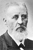 Sophus Ruge, Prof. Dr. phil. habil.