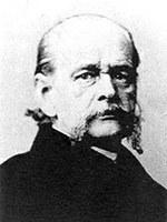 Matthias Jacob Schleiden, Prof. Dr. jur., Dr. phil.