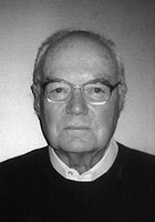 Eckart Schremmer, Prof. Dr. oec. publ.