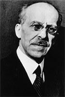 Issai Schur, Prof. Dr. phil. habil.