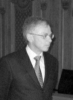 Hannes Siegrist, Prof. Dr. phil.