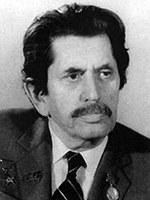Georgij Konstantin Skrjabin, Prof. Dr. rer. nat.