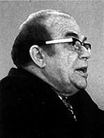 Viktor Borisovič Sočava, Prof. Dr.