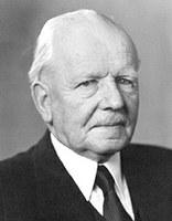 Eduard Spranger, Prof. Dr. phil. habil.