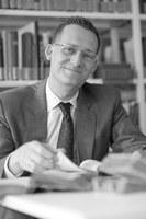 Florian Steger, Prof. Dr.