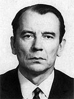 Georgij V. Stepanov, Prof. Dr. sc.