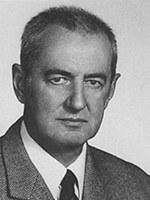 Zoltán Gábor Szabó, Prof. Dr. rer. nat.