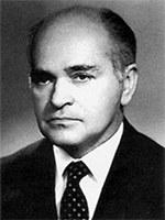 Aleksander Szulc, Prof. Dr. phil.