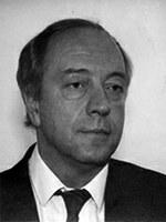 Heinz Thoma, Prof. Dr. phil.
