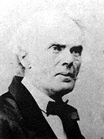 Alfred Wilhelm Volkmann, Prof. Dr. med. habil.