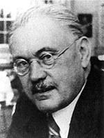 Ludwig Weickmann, Prof. Dr. rer. nat. habil.