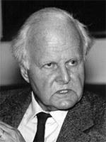 Carl Friedrich von Weizsäcker, Prof. Dr. phil.