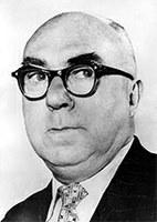 Leopold Wolf, Prof. Dr. phil. habil.