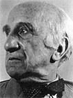 Wilhelm Worringer, Prof. Dr. phil. habil.