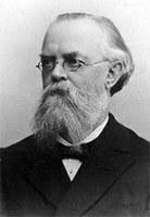 Gustav Anton Zeuner, Prof. Dr. phil.