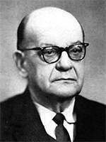 Viktor Maximovič Žirmunskij, Prof. Dr. phil.