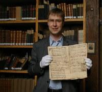 Dr. Wolfram Enßlin