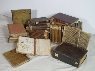 Bibliotheca Arabica I