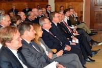 Öffentliche Frühjahrssitzung 2015