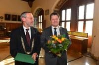 Einführung von Prof. Dr. Matthias Schwarz