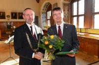 Einführung von Prof. Dr. Horst Biermann