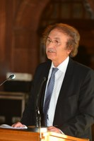 Festvortrag von Prof. Dr. Wilfried Hofmann