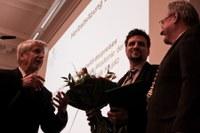 Preisträger Felix Krujatz