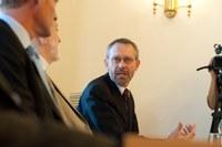 Prof. Dr. Pirmin Stekeler-Weithofer, Bild 3