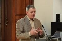 Prof. Ingolf Max: Logik und musikalische Regeln