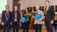 Verleihung des Leipziger Wissenschaftspreises 2019