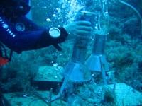 Akustisches Gasflussmeßgerät ABCO1