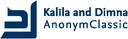 Kalīla and Dimna. AnonymClassic