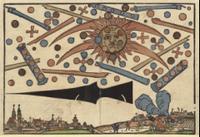 """7 October 2021: Nadine Löhr """"Three Egyptian Horoscopes in Florence"""" Sternwarte Erlangen"""
