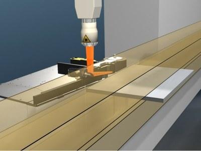 Energieeffiziente Energiewandlung in der industriellen  Holzbe- und -verarbeitung vom Prozess bis zum Stromnetz
