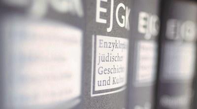 Europäische Traditionen – Enzyklopädie jüdischer Kulturen