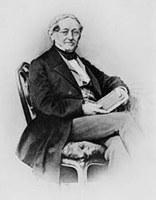 """Johann Christian Poggendorff (1796–1877), der Begründer des """"Biographisch-literarischen Handwörterbuchs der exakten Naturwissenschaften"""""""