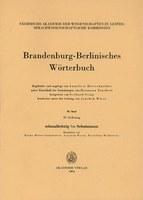 Brandenburg-Berlinisches Wörterbuch
