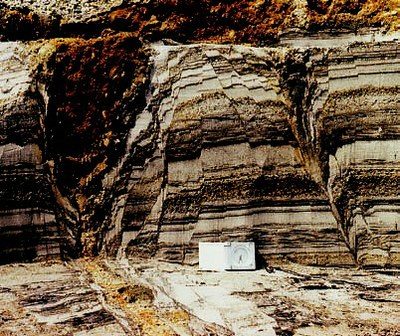 Quartärgeologie – Paläoklimatologie