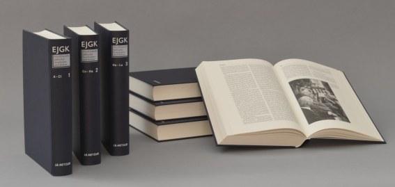Enzyklopädie jüdischer Geschichte und Kultur
