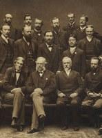 Personendatenbank Wissenschaftsbeziehungen im 19. Jahrhundert zwischen Deutschland und Russland auf den Gebieten Chemie, Pharmazie und Medizin