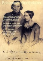 Schumann-Briefedition