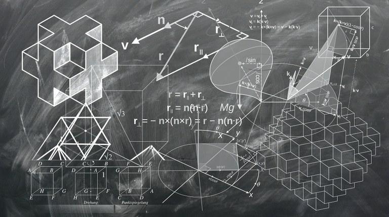 Studien zur Entwicklung von Mathematik und Physik in ihren Wechselwirkungen