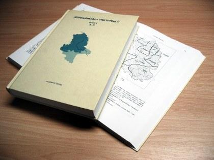 Mittelelbisches Wörterbuch